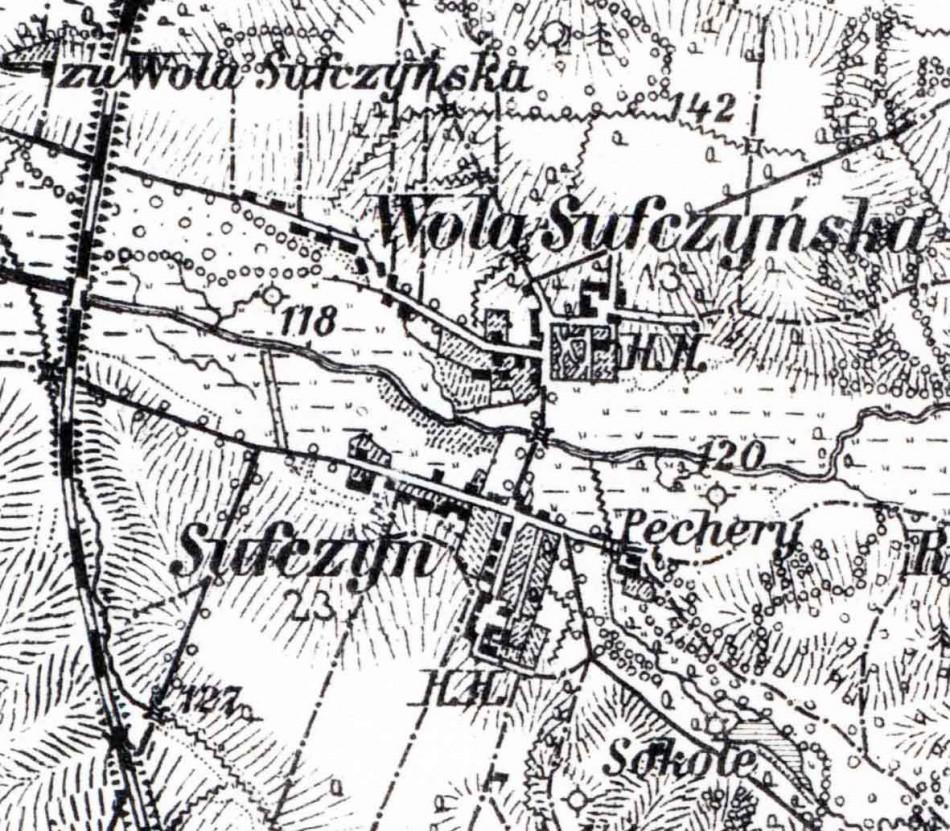 Sufczyn 1911